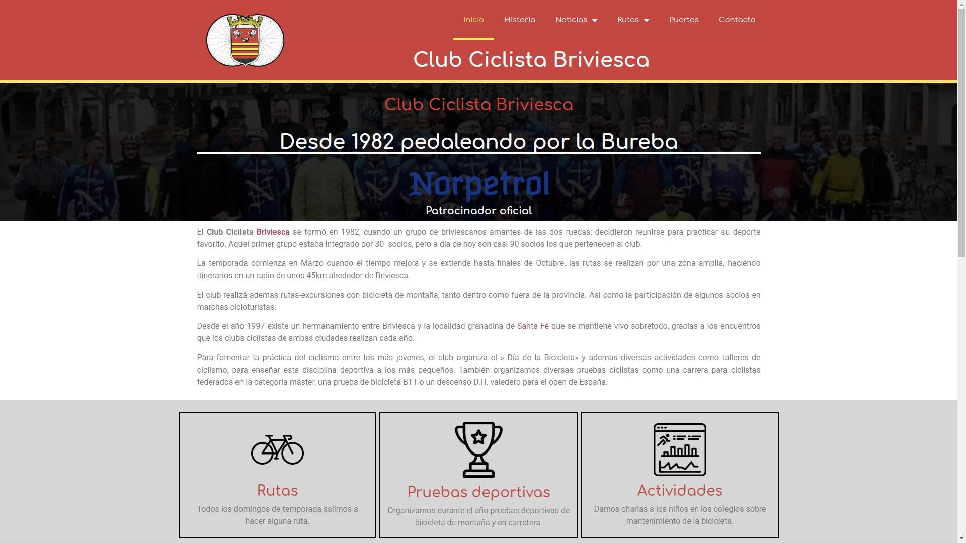 Diseño web en Burgos